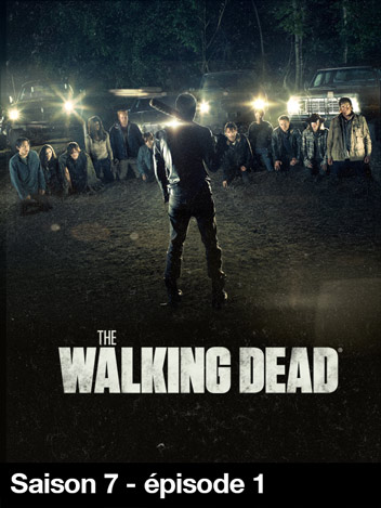 The Walking Dead - S07