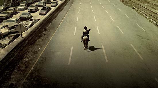 The Walking Dead - S01