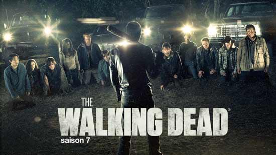 The Walking Dead - S07