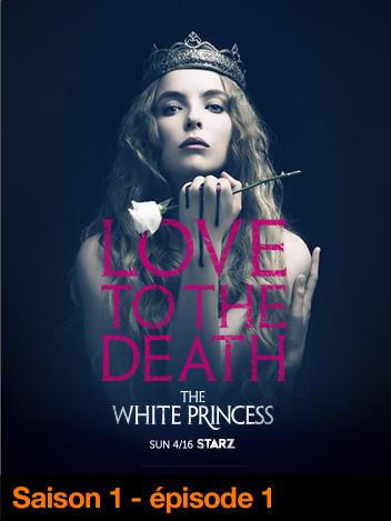 The White Princess  - S01