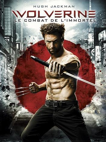 Wolverine : le combat de l'immortel