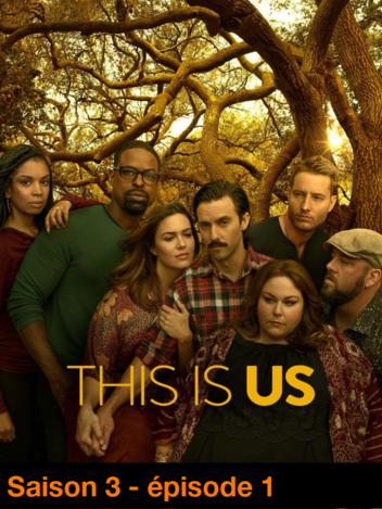 This Is Us - S03