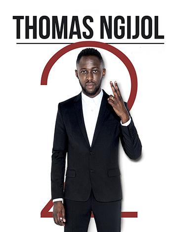 Thomas Ngijol - 2