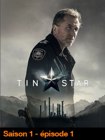 Tin Star - S01