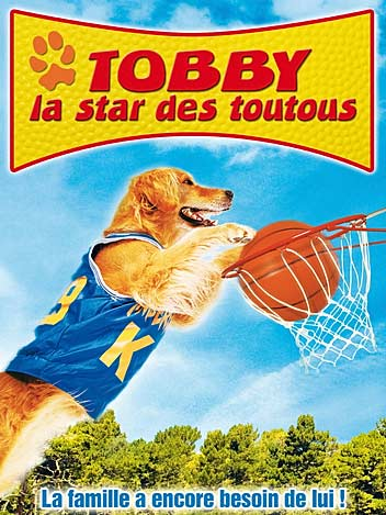 Tobby, la star des toutous