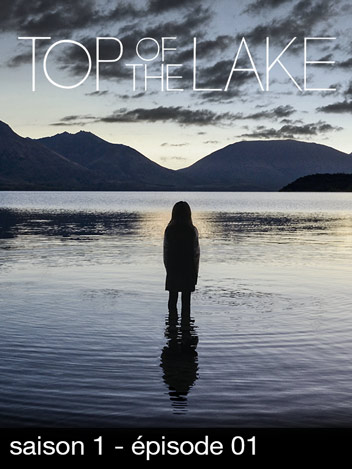 Top of the Lake - VOST - S01