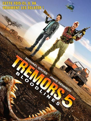 Tremors 5 : Bloodlines