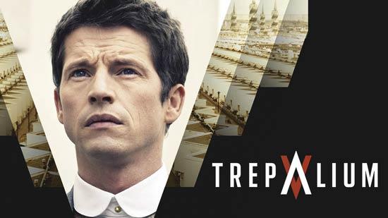 Trepalium - S01