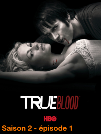 True Blood - S02
