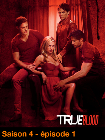 True Blood - S04