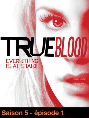 True Blood - S05