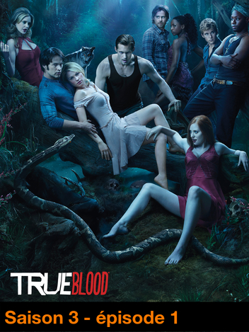 True Blood - S03