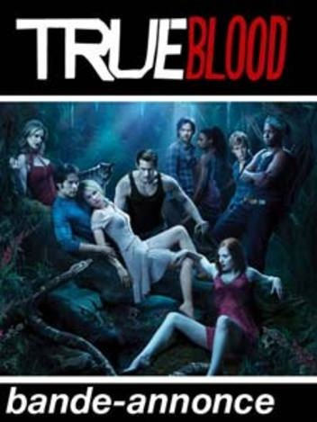 > Bande annonce True Blood S3