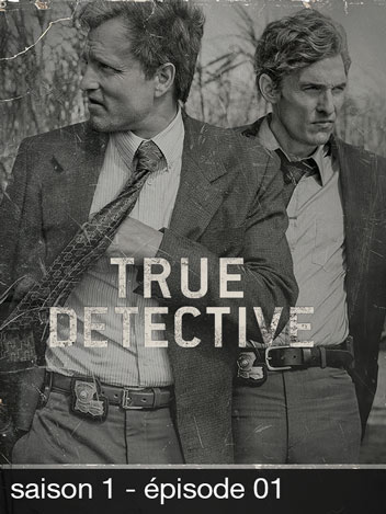 True Detective - S01