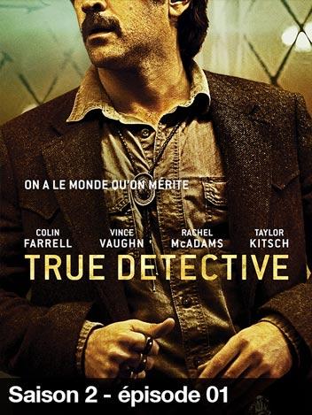 True Detective - S02
