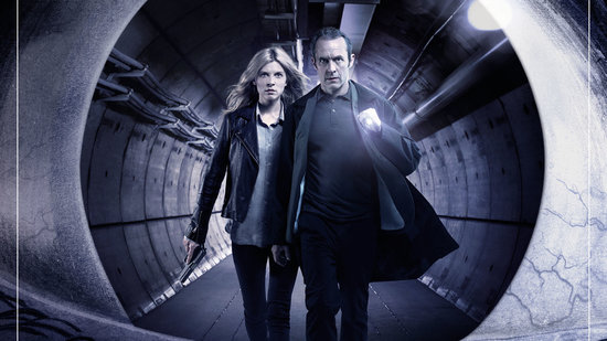 Tunnel - S01