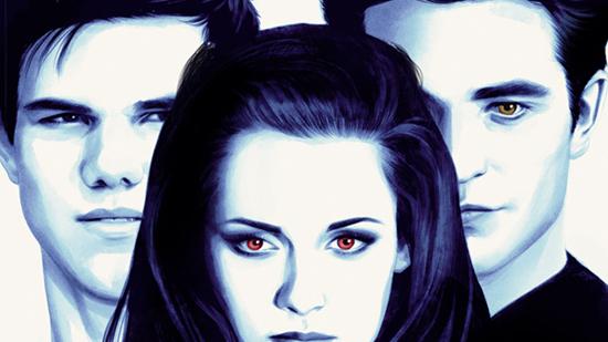 Twilight - chapitre 5 : révélation, 2e partie