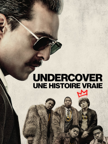 Undercover - Une histoire vraie
