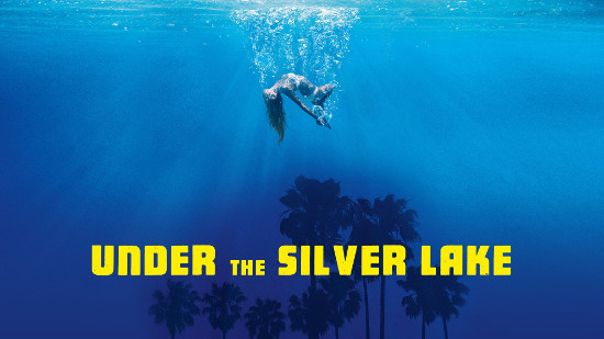 Under The Silver Lake