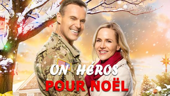 Un héros pour Noel