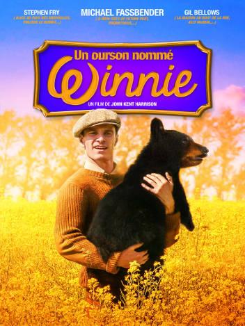 Un ourson nommé Winnie