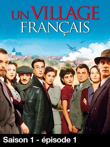 Un village français - S01