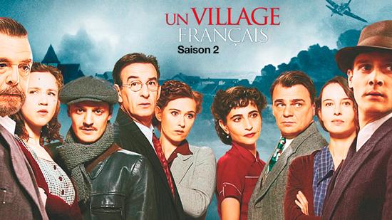 Un village français - S02
