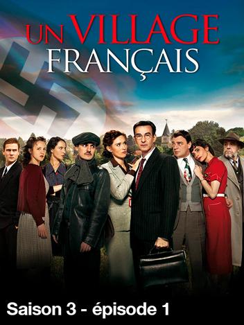 Un village français - S03