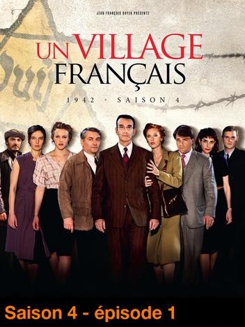 Un village français - S04