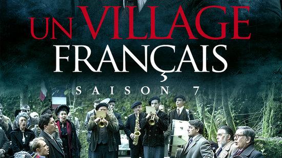 Un village français - S07