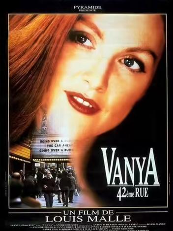 Vanya 42ème rue