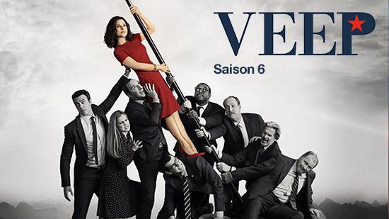 Veep - S06