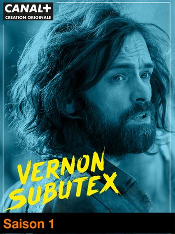 Vernon Subutex - S01