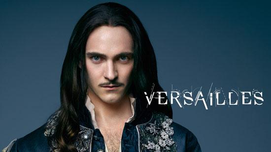 Versailles - S01 - 1 - 2