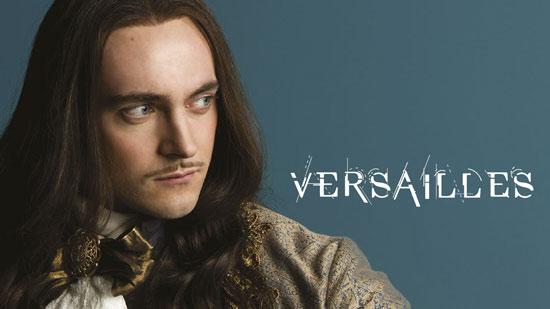 Versailles - S01 - 1 - 10