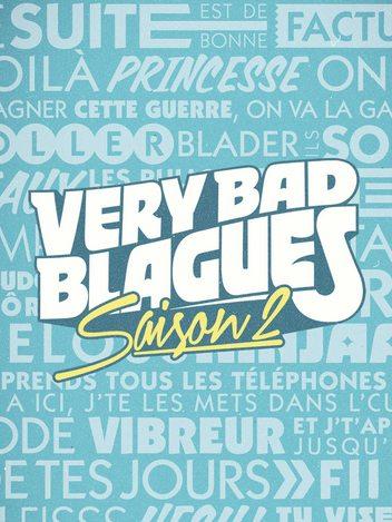 Very Bad Blagues - saison 2