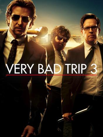 Very Bad Trip 3