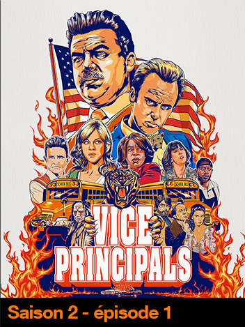Vice Principals - S02