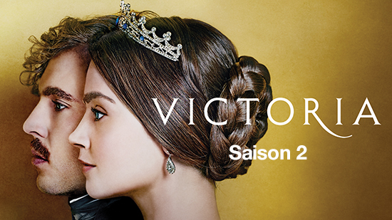 Victoria - S02