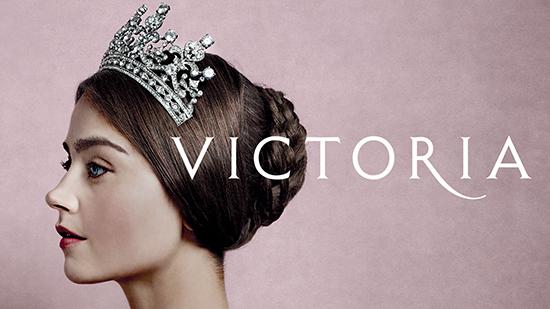 Victoria - S01