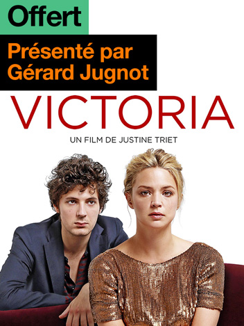 Victoria vu par Gérard Jugnot