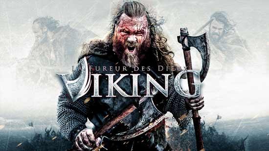 Viking: la fureur des dieux
