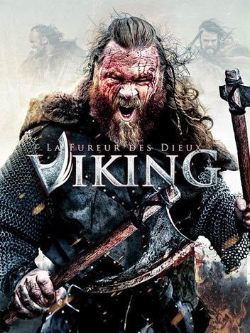 Viking : la fureur des dieux