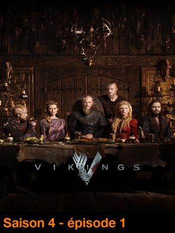 Vikings - S04