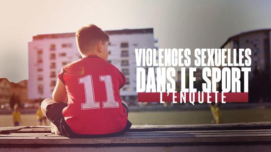 Violences sexuelles dans le sport, l'enquête