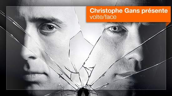 Volte Face vu par Christophe Gans