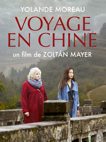 Voyage en Chine