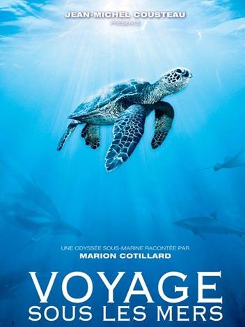 Voyage sous les mers