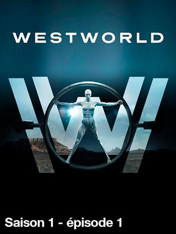 Westworld - S01