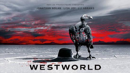 Westworld - S02